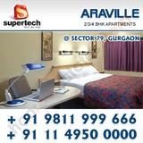 Supertech Araville Sector 79 Gurgaon