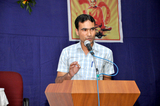 nagpur university - Riyaz Veeri