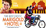 the best exotic marigold hotel - The Best Exotic Marigold Hotel