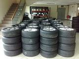 Cheap Used and New Tires for Sale