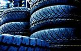 Buy new tires