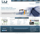 IMM WEB INFORMATION TECHNOLOGY