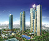 BeauMonde Towers Prabhadevi