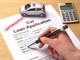 buying a car with bad credit rating