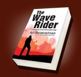 The Wave Rider-A book by Ajit Balakrishnan