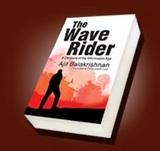 The Wave Rider-A book by Ajit Balakrishnan