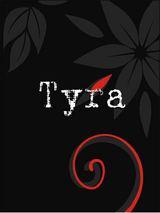 Tyra Sarees