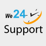We24support