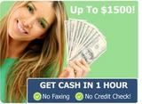 pay day advance on bad credit