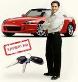 guaranteed car finance dealers