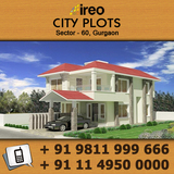 IREO City Plots Sector 60 Gurgaon