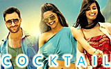 cocktail hindi movie - Cocktail Hindi Movie