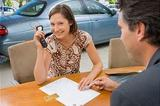 Guaranteed approved car finance