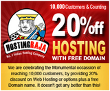 Cheap and Best website hosting company in  india