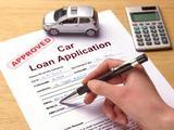 bad credit car finance uk