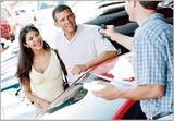 UK auto finance