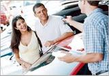 private party car finance bad credit