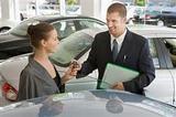guaranteed car finance with no credit check
