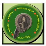 james earl hamilton marsden - James Earl Hamilton Marsden