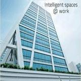 The HUB a business center In Mumbai by Indiabulls