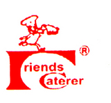 FRIENDS CATERER