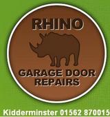 Garage Door Repairs Dudley