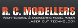 R C MODELLERS Architectural Scale Model Maker New Delhi