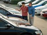 used cars for sale bad credit UK