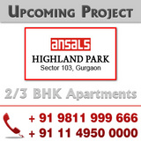 Ansal Housing Highland Park Gurgaon