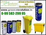 delhi dustbins manufacturer and retailers