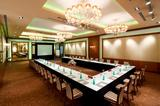 Turn large meetings into Great ones  SPECIAL MICE PACKAGE AT  RADISSON BLU HOTEL NEW DELHI PASCHIM V