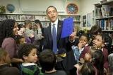 Obama's Grant Scholarship Program