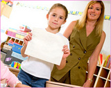 Scholarships for Working Parents