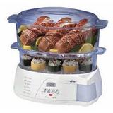 Electronic Food Steamer