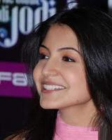 Anushka Sharma