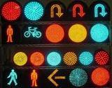 Led traffic lights noida delhi ncr india