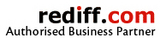 Rediff.com Authorised Business Partner
