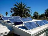 solar energy information
