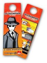 Door Hanger Printing Services