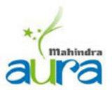 Mahindra Aura Gurgaon