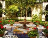 Garden Fountains home improvement