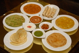 Scrumptious Parantha Fest   AT  RADISSON BLU HOTEL NEW DELHI PASCHIM VIHAR