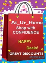 At Ur Home