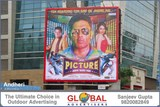 Global Advertisers creates buzz for Mere Dost Picture Abhi Baki Hai