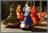Rajasthani Culture Colors of India