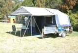Camper Trailers Brisbane