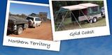 Camper Trailer Rental