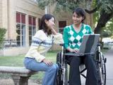 College Financial Aid Assistance for Students with Disabilities