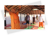 Yoga in Goa India