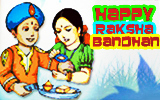 raksha bandhan
